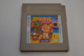Spanky's Quest (GB USA)