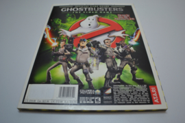 Ghostbusters The Video Game - Official Game Guide