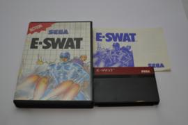 E-Swat (MS CIB)