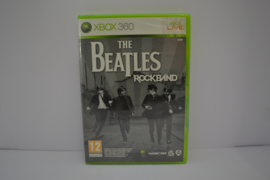 Beatles Rockband Sealed (360)