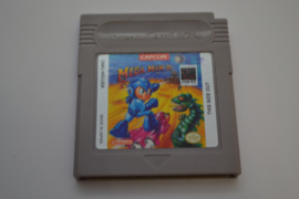 Mega Man III (GB USA)