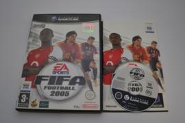 FIFA Football 2005 (GC HOL CIB)