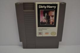 Dirty Harry (NES USA)