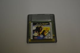 007 - The World is Not Enough (GBC EUR)
