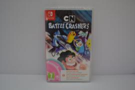 Cartoon Network - Battle Crashers Code in a box NEW (SWITCH EUZ)