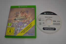 Sonic Forces - Promotional Copy (ONE)