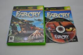 FarCry Instincts (XBOX CIB)