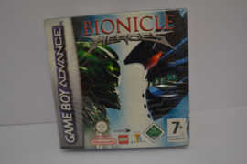 Bionicle Heroes - SEALED (GBA EUR)