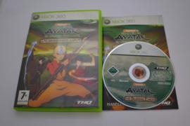 Avatar - De Legende van Aang - De Brandende Aarde (360 CIB)