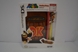 Donkey Kong Character Kit 3DS + DSi + Ds Lite