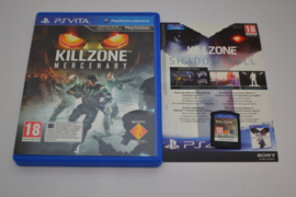 Killzone Mercenary (VITA)