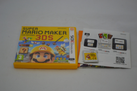 Super Mario Maker (3DS HOL CIB)