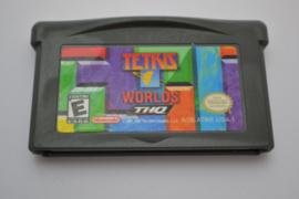 Tetris Worlds (GBA USA)