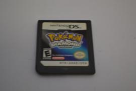 Pokémon Diamond Version (DS USA)