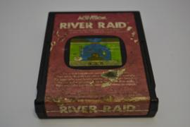 River Raid (ATARI)