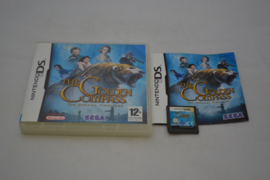 Golden Compass (DS HOL CIB)