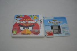 Angry Birds Trilogy (3DS CIB)