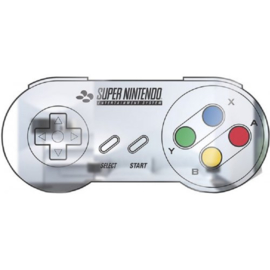 SNES Controller Mirror (New)