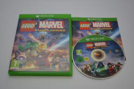 Lego Marvel Super Heroes (ONE CIB)