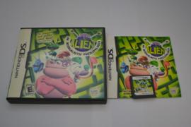 Pet Alien - An Intergalactic Puzzlepalooza (DS USA CIB)