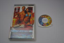 Into The Blue (PSP MOVIE)