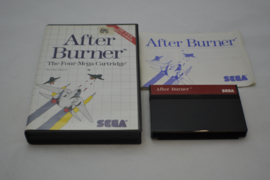 After Burner (MS CIB)