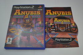 Anubis (PS2 PAL CIB)