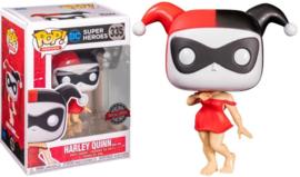 POP! Harley Quinn - DC Super Heroes NEW