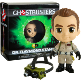 Ghostbusters - DR. Raymond Stantz 5 Star Vinyl Figure NEW
