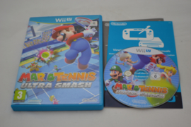 Mario Tennis - Ultra Smash (Wii U HOL)
