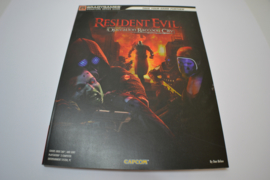 Resident Evil Operation Racoon City - Strategy Guide
