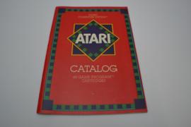 Atari Catalog 1982 (ATARI MANUAL)