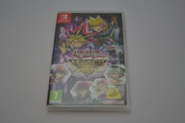 Yu-Gi-Oh! Legacy of the Duelist - Link Evolution (SWITCH UXP SEALED)