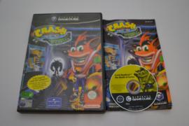 Crash Bandicoot - De Wraak van Cortex (GC FAH CIB)