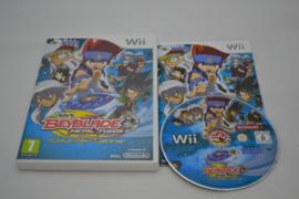 Beyblade Metal Fusion (Wii HOL CIB)