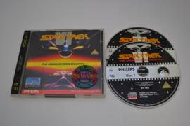 Star Trek VI - The Undiscovered Country (CD-I)