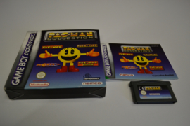 Pac-Man Collection (UKV)