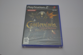 Castlevania - Curse of Darkness (PS2 PAL NEW)