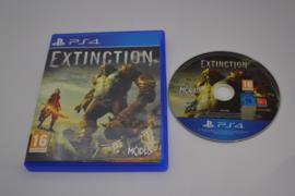 Extinction (PS4)