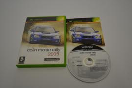 Colin McRae Rally 2005 (XBOX CIB)