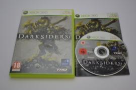 Darksiders (360 CIB)