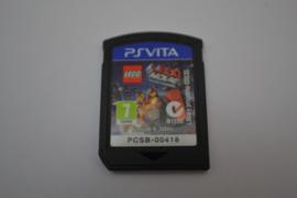 Lego Movie The Videogame (VITA)