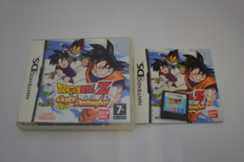 Dragon Ball Z - Goku Densetsu (DS UKV CB)
