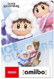 Ice Climbers - Super Smash Bros NEW