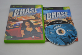 Chase Hollywood Stunt Driver (XBOX CIB)