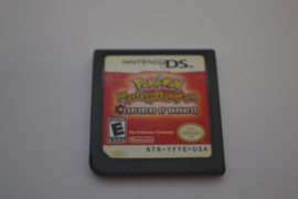 Pokemon Mystery Dungeon Explorers of Darkness (DS USA)