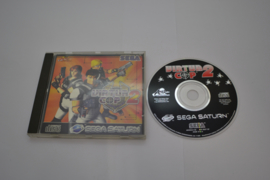 Virtua Cop 2 (SATURN)