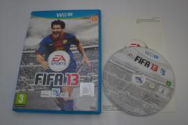 FIFA 13 (Wii U FAH)