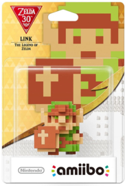 Legend of Zelda - Link 8-bit NEW