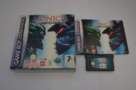 Bionicle Heroes (GBA EUU)